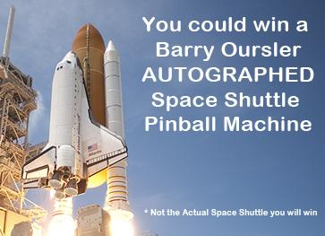 Win Space Shuttle